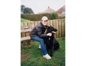 Kaz Personal Protection Dog