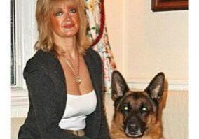 woman-dog-415x275